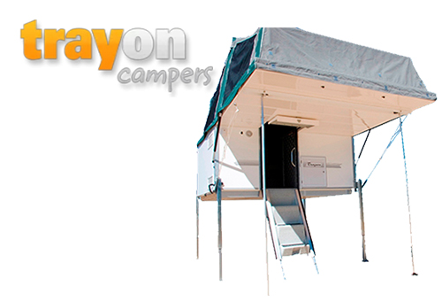 Trayon-Campers-free-standing-camper-ute-slide-on-south-australia-gawler