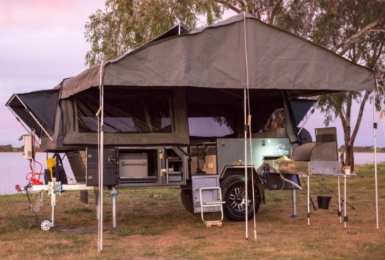 Best camper for you barossa-gawler offroad adventure